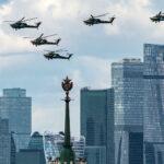Россия планирует вывести на зарубежный рынок боевые вертолеты Ка-52М | анонсы на oremontekvartir