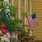 «К черту этих русских». Чешскому посольству грозит серьезное испытание | анонсы на oremontekvartir