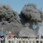 Израиль заявил о «нейтрализации» сети тоннелей ХАМАС в секторе Газа | анонсы на oremontekvartir
