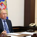 В России самые современные силы ядерного сдерживания, заявил Путин   анонсы на oremontekvartir