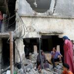 Эксперт назвал условия сохранения мира между Палестиной и Израилем | анонсы на oremontekvartir