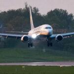 Lufthansa разрешили летать в Москву и Петербург в обход Белоруссии | анонсы на oremontekvartir