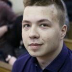 Роман Протасевич признал вину в организации действий, нарушающих общественный порядок | анонсы на oremontekvartir