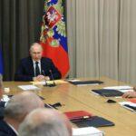 Шойгу представил Путину макет нового главного музея Вооруженных сил | анонсы на oremontekvartir