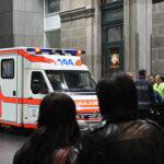 В Брюсселе мужчина с ножом напал на пассажиров в метро | анонсы на oremontekvartir