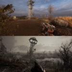 Крутой геймплейный трейлер S.T.A.L.K.E.R. 2: Heart of Chernobyl. Игра выйдет 28 апреля 2022-го | полезное на oremontekvartir