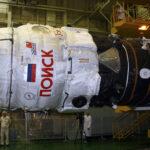 Российские космонавты начали выход в открытый космос | анонсы на oremontekvartir