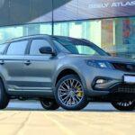 Geely Atlas 2021: комплектации и цены, фото в новом кузове, отзывы владельцев   полезное на oremontekvartir