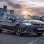Все подробности о новой Toyota Camry 2021 для России: известны цены | полезное на oremontekvartir