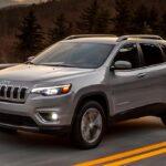 Jeep Cherokee 2020: внедорожник с экспериментальной мордой | полезное на oremontekvartir