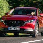 Mazda CX-30 2021: комплектации и цена, фото новой модели, характеристики | полезное на oremontekvartir