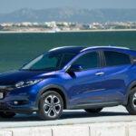Европейский вариант Honda HR-V II дебютировал в Женеве | полезное на oremontekvartir