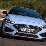 Hyundai i30 N 2021: обновленный хэт-хэтч стал мощнее и получил «робот» | полезное на oremontekvartir