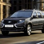 Lada Largus FL больше не секрет: АвтоВАЗ показал фото новинки   полезное на oremontekvartir