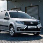 АвтоВАЗ озвучил цены на все семейство Lada Largus FL   полезное на oremontekvartir