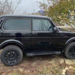 Решил рискнуть и купил Lada 4×4: до этого никогда не владел российскими авто | полезное на oremontekvartir