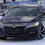 В России такая не продается: решил рассказать про свою Honda Accord 10 | полезное на oremontekvartir