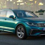 Представлен обновленный Volkswagen Tiguan 2021 года: считаем изменения | полезное на oremontekvartir
