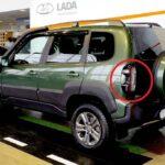 АвтоВАЗ запретил продавать фонари Niva Travel владельцам «старых» машин | полезное на oremontekvartir