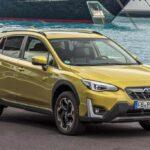 Subaru XV 2021: комплектации и цены, фото в новом кузове, отзывы владельцев | полезное на oremontekvartir
